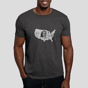 Red Cloud Dark T-Shirt