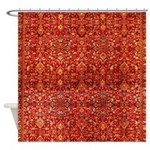 Hanbury Hall Shower Curtain