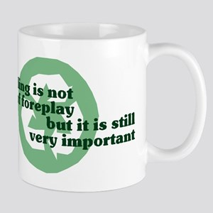 Recycling Mug