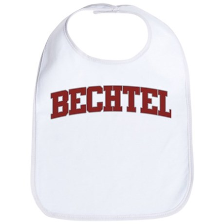 BECHTEL Design Bib