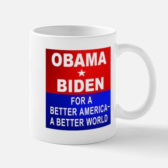 A Better America Mug