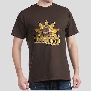 Buddha Dark T-Shirt