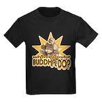 Buddha Kids Dark T-Shirt