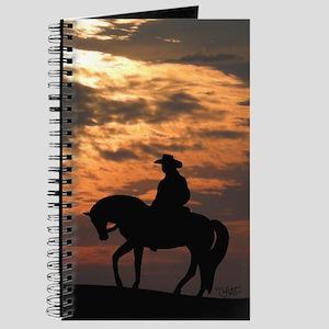 Sunset Rider - Journal