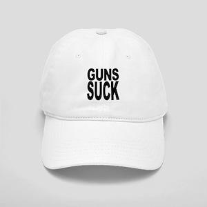 Guns Suck Cap