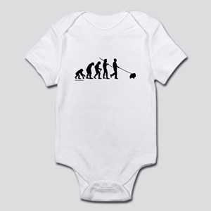 Pom Evolution Infant Bodysuit