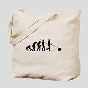 Pom Evolution Tote Bag