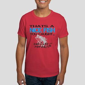 Nice Fish Dark T-Shirt