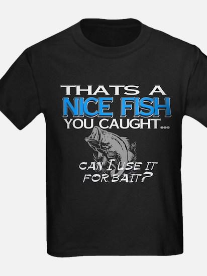 Nice Fish T