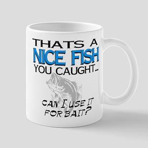Nice Fish Mug