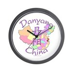 Danyang China Wall Clock