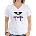 Rashida's Women's V-Neck T-Shirt