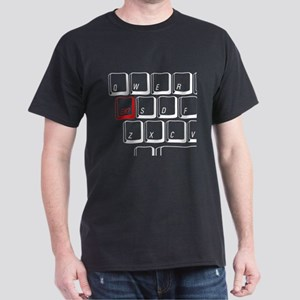 eh keys? Dark T-Shirt
