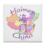 Haimen China Tile Coaster