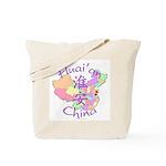 Huai'an China Tote Bag