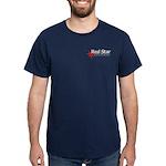 RSE LOGO dk bkgrd T-Shirt