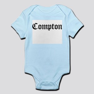 comptonshirt Body Suit