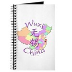 Wuxi China Journal