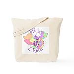 Wuxi China Tote Bag