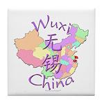 Wuxi China Tile Coaster