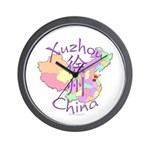 Xuzhou China Wall Clock