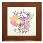 Xuzhou China Framed Tile