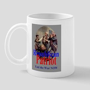 Republican Patriot Mug