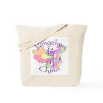 Yangzhou China Tote Bag