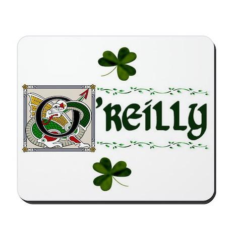 O'Reilly Celtic Dragon Mousepad