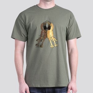 CCFBrdl Lean Dark T-Shirt
