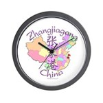 Zhangjiagang China Wall Clock