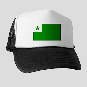 """Sxargxauxt-drajvista"" Cxapelo/Trucker Hat"