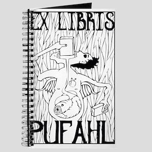 Ex Libris Journal