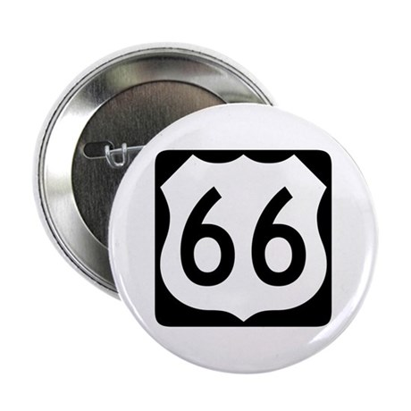 "R-66 New Style 2.25"" Button"