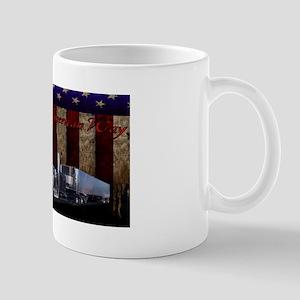 It's The American Way Mug