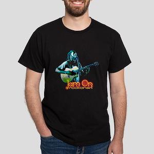 Reggae Rock Dark T-Shirt