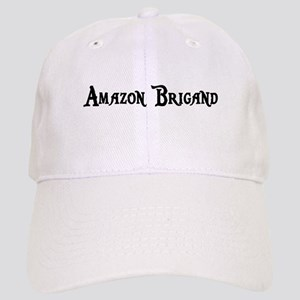 Amazon Brigand Cap