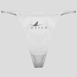 HatchFilm Classic Thong
