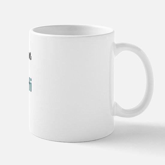 Best Girls Cincinnati Mug