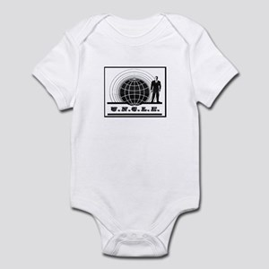 Man from UNCLE Infant Bodysuit