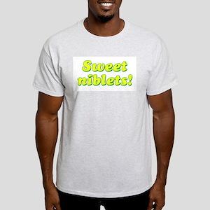 SWEET NIBLETS Light T-Shirt