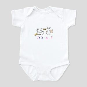 Unkown Baby Infant Bodysuit