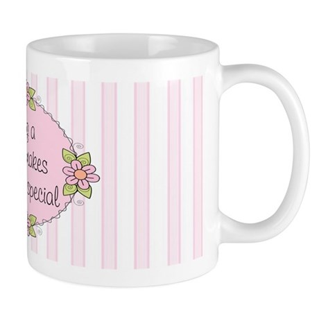 Being A YiaYia Makes Everyday Special Mug