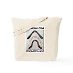 BOOMS4U shirts Tote Bag