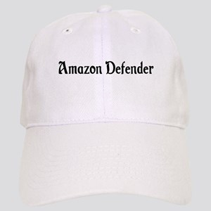 Amazon Defender Cap