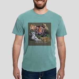 ip001528catsbig cats3333 T-Shirt
