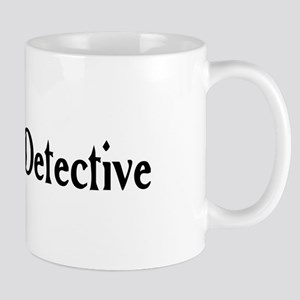 Amazon Detective Mug