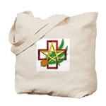 Sime~gen Christmas Tote Bag