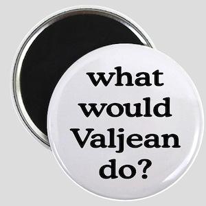 Valjean Magnet