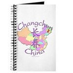 Changchun China Journal